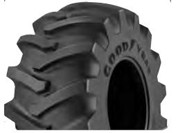 Logger Lug III HD LS-2 Tires
