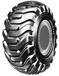 SGL EL-2A Tires